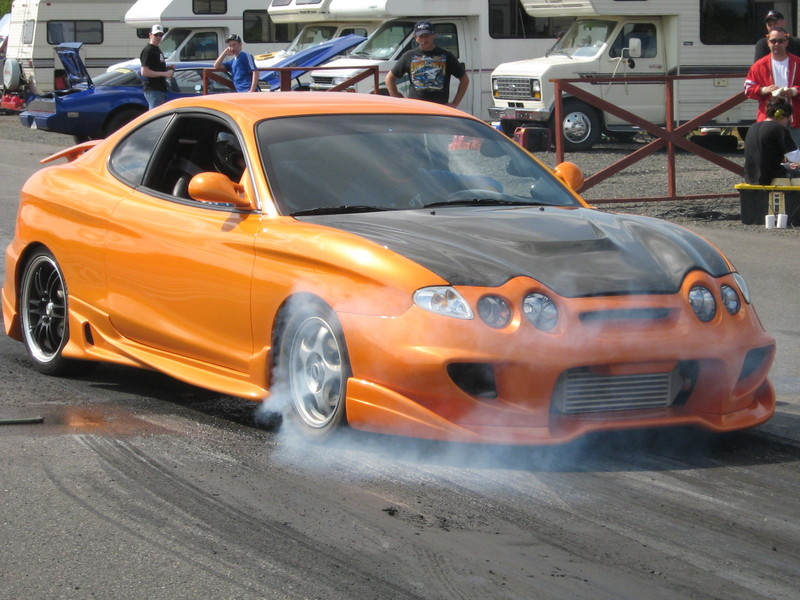 2000 hyundai tiburon turbo 1 4 mile trap speeds 0 60 dragtimes com 2000 hyundai tiburon turbo 1 4 mile